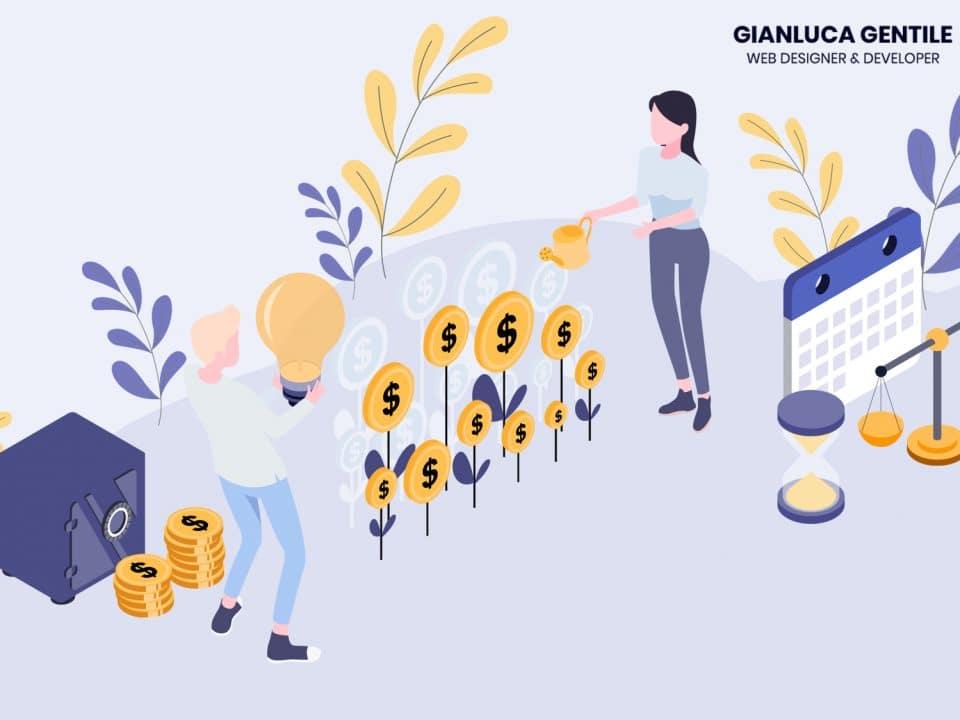 Gianluca Gentile Guadagna con i Report Amazon 15 Ottobre 2018