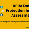 DPIA: Data Protection Impact Assessment