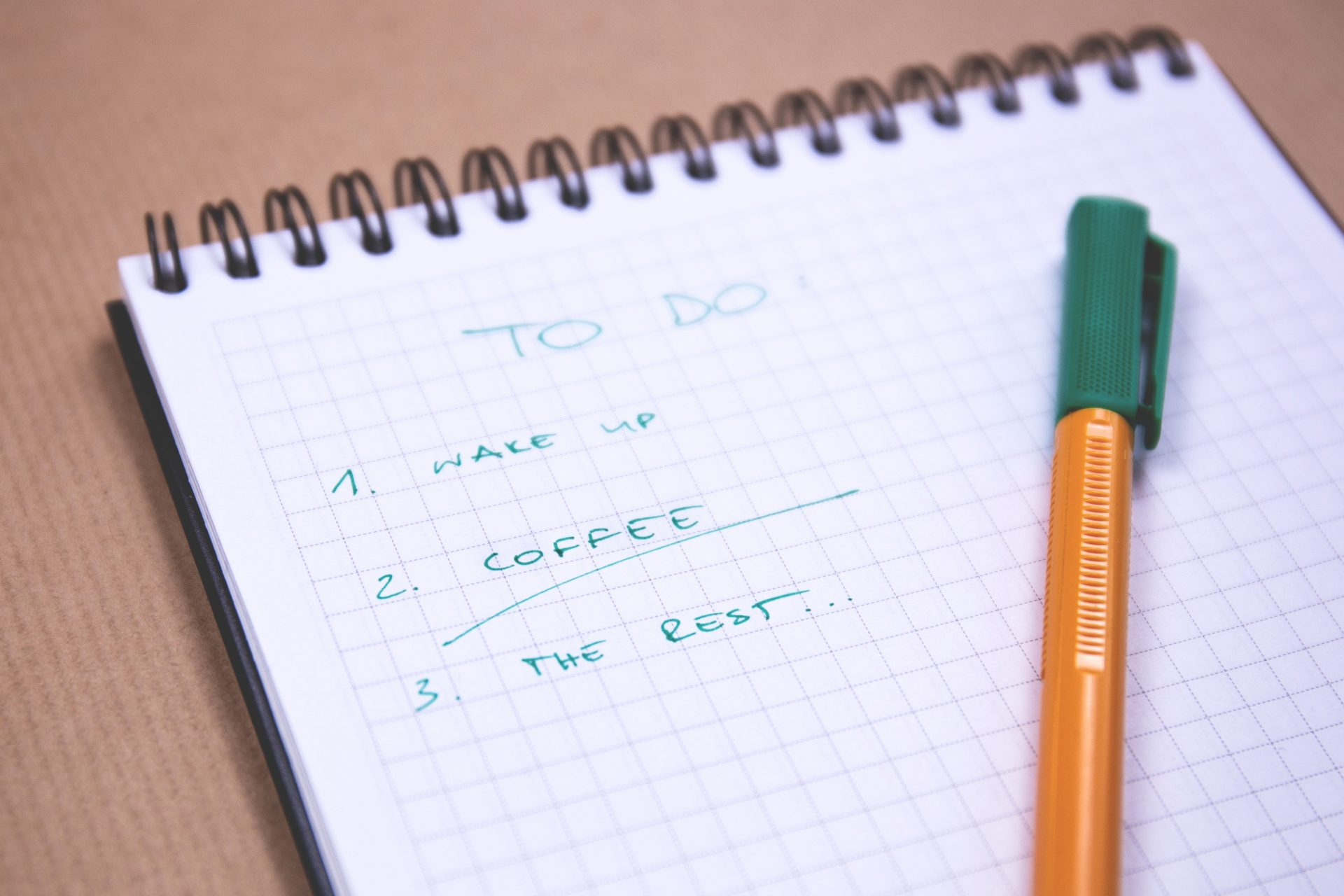 Lista delle cose da fare prima di pubblicare un articolo sul blog