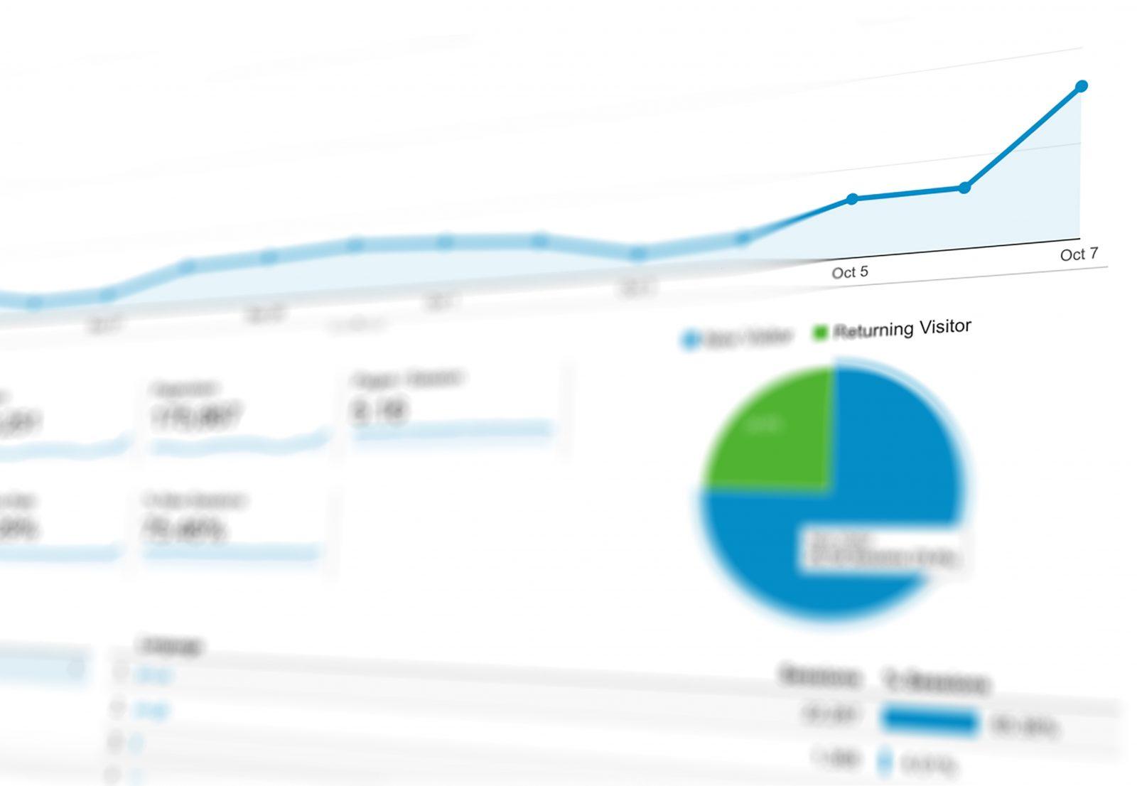 Migliora il tuo blog con statistiche e metriche Gianluca Gentile