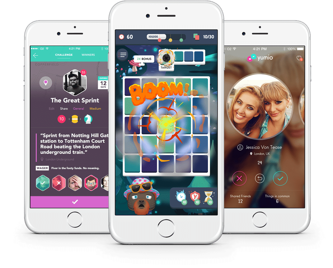 Realizzazione App Roma Nord