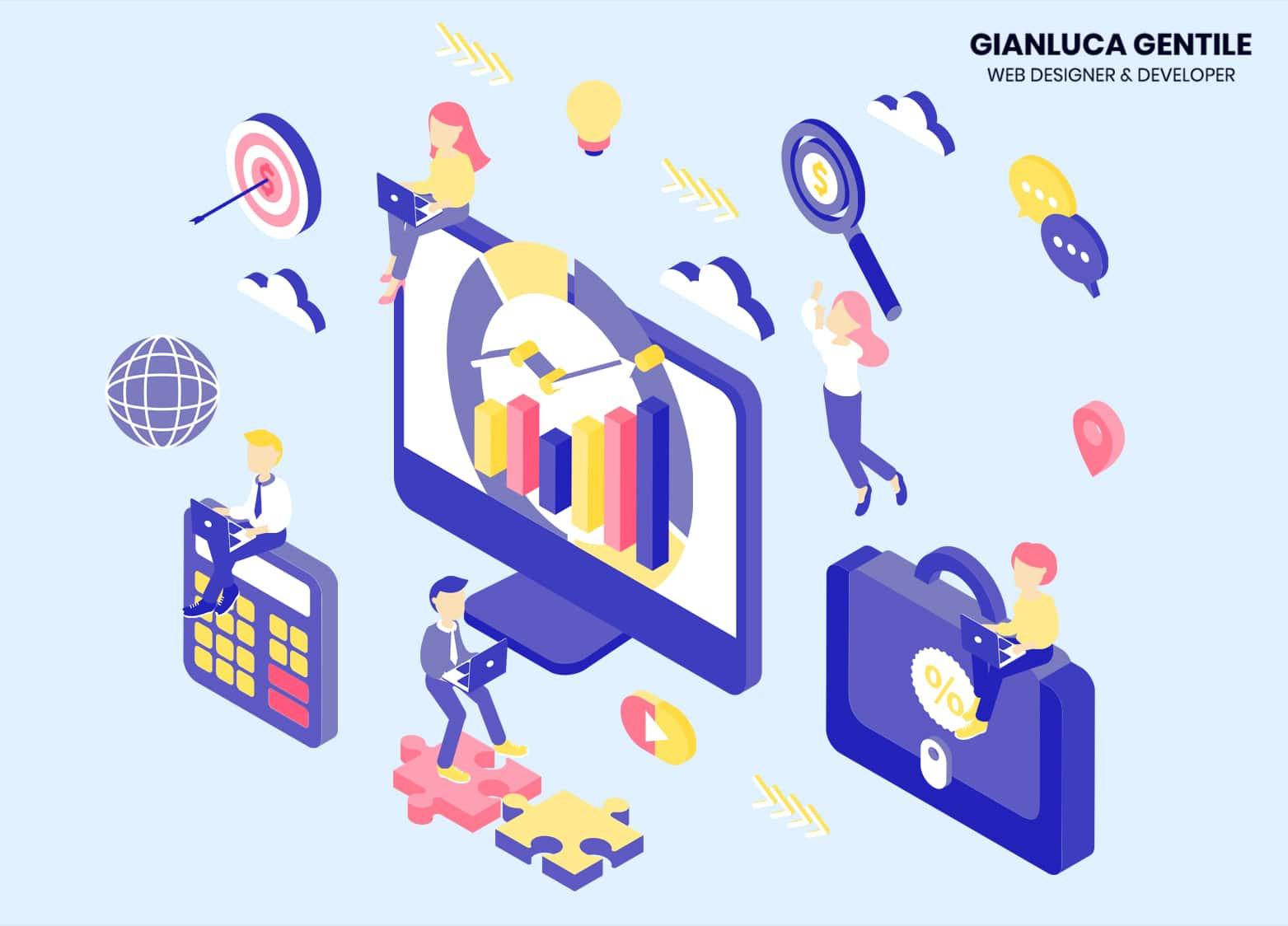 Gianluca Gentile Affiliate Marketing Gianluca Gentile 8 Ottobre 2018