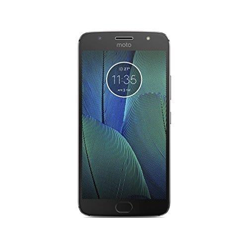 Gianluca Gentile Lenovo Moto G5S Plus XT1805 PA6V0027IT Smartphone Dual SIM Memoria Interna da 32 GB Grigio 19 Ottobre 2018