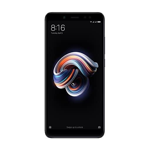 Gianluca Gentile Xiaomi Redmi Note 5 Smartphone da 32 GB Nero Italia 3 Ottobre 2018