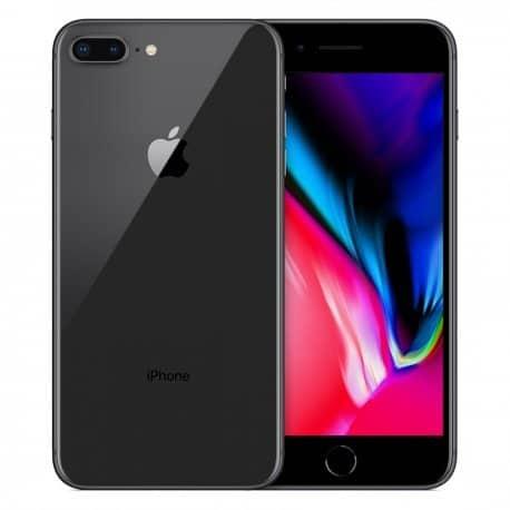 Gianluca Gentile Apple iPhone 8 Plus Single SIM 4G 256GB Grey Smartphones 14 cm 5.5 256 GB 12 MP iOS 11 Grey 22 Novembre 2018