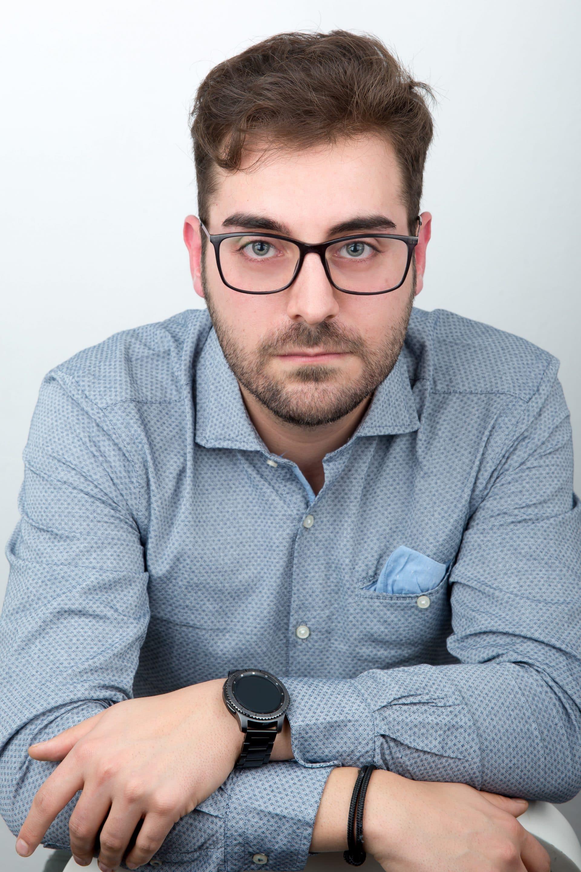 Gianluca Gentile 01