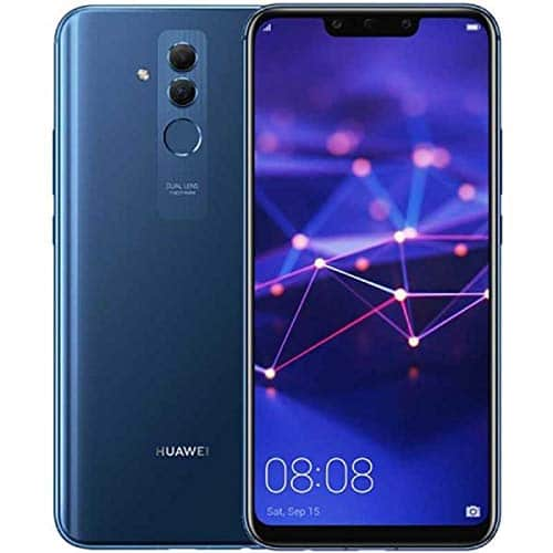 Gianluca Gentile Huawei Mate 20 Lite 64GB 4G Dual SIM Sapphire Blue EU 28 Novembre 2018