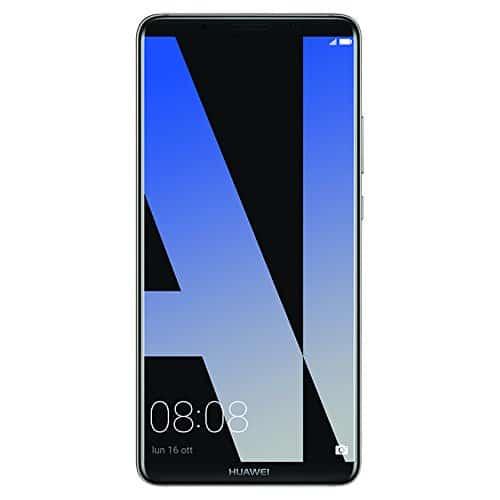 Gianluca Gentile Huawei Mate10 Pro Smartphone 128 GB Marchio TIM Grigio 23 Novembre 2018