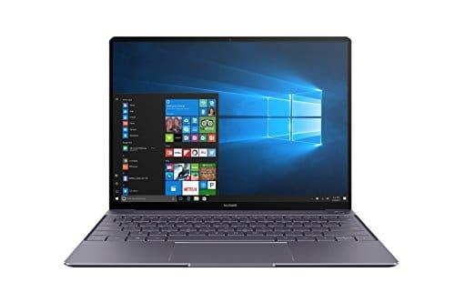 Gianluca Gentile Huawei Matebook X Laptop Display da 13 Processore i5 7200U Grigio 26 Novembre 2018