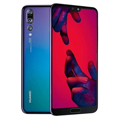 Gianluca Gentile Huawei P20 Pro Twilight Mono Sim 23 Novembre 2018