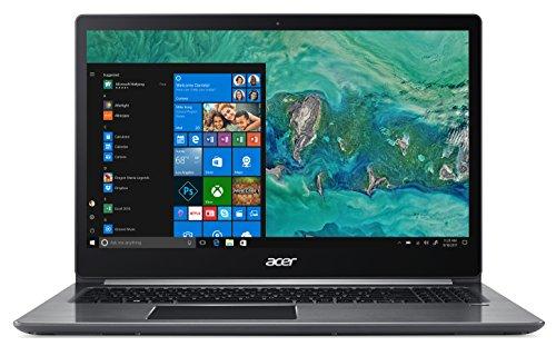 Gianluca Gentile Acer Notebook Swift 3 SF315 41 R054 Processore AMD Ryzen 7 2700U 9 Dicembre 2018