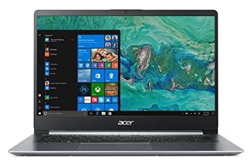Gianluca Gentile Acer Swift 1 SF114 32 P56T Notebook da 14 Processore Intel Pentium 7 Dicembre 2018