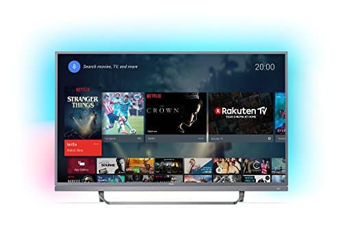 Gianluca Gentile Philips 55PUS7503 Smart TV UHD 4K da 55 Android Ultra 21 Dicembre 2018