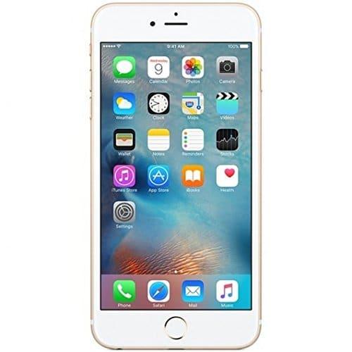 Gianluca Gentile Apple iPhone 6S Plus Smartphone 4G 5.5 Pollici Dual Core 1.4 4 Gennaio 2019