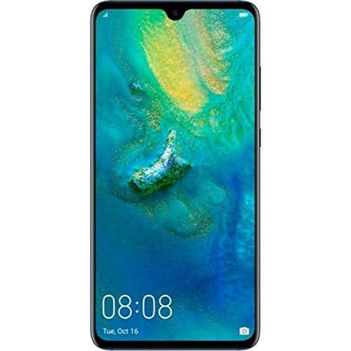 Gianluca Gentile Huawei Mate 20 Dual SIM 128 Blu 15 Gennaio 2019