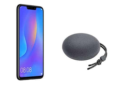 Gianluca Gentile Huawei PSmart Nero più esclusivo speaker Bluetooth Telefono con 64 12 Gennaio 2019