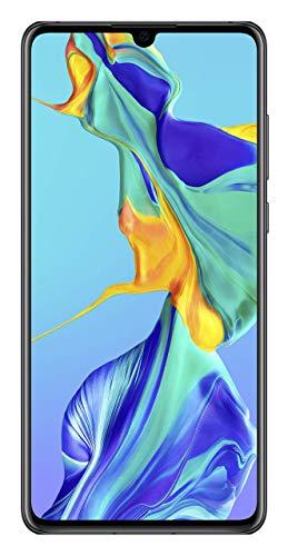 Gianluca Gentile Huawei P30 155 cm 6.1 6 GB 128 GB Dual 15 Aprile 2019