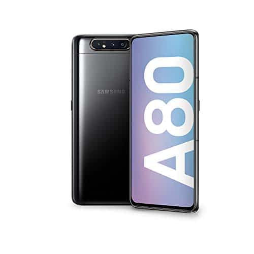Gianluca Gentile Samsung Galaxy A80 Smartphone Display 6.7 128 GB Espandibili RAM 8 Novembre 2019