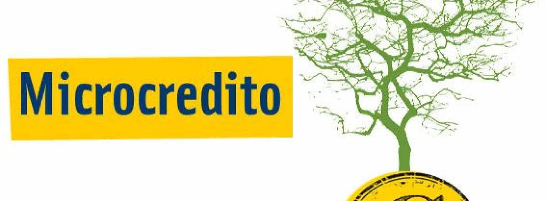Gianluca Gentile microcredito per imprese e privati 24 Gennaio 2020