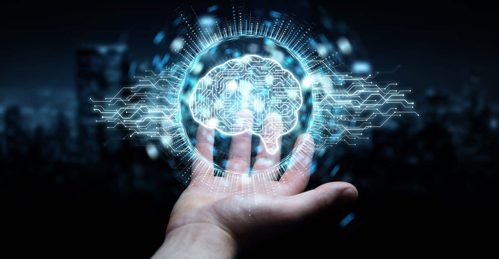 Gianluca Gentile Intelligenza artificiale e Social Media Marketing 16 Aprile 2020
