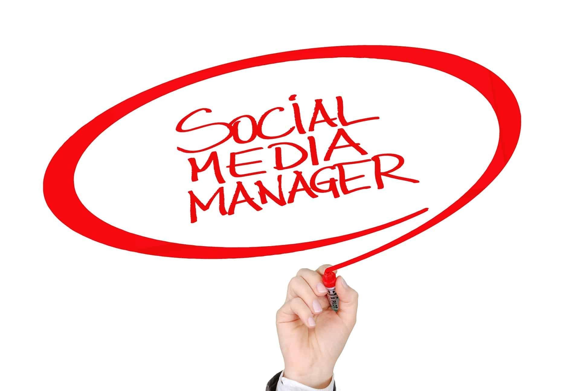 Gianluca Gentile Cosa fa un social media manager 18 Gennaio 2021